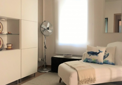 Casa Vacanze Appartamento Delle Arti Guesthouse